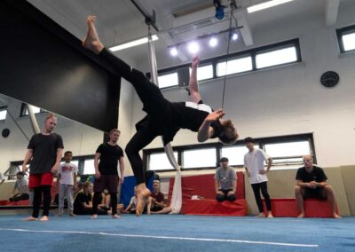 Tricking – Adults